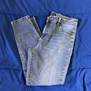Jeans Sz 13 Juniors